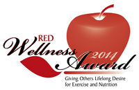 Red Wellness Award